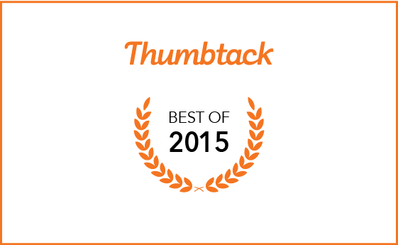 Pro Green Best of Thumbtack